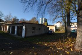 Prodej, pozemek k výstavbě garáže, Liberec