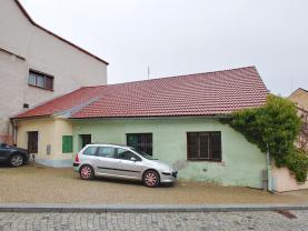 Prodej, rodinný dům, 367 m², Bystřice nad Pernštejnem