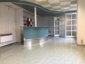 Pronájem, obchod a služby, 94 m², Brno, ul. Renneská třída
