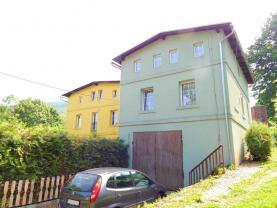 Prodej, bytový dům s vodní elektrárnou, Liberec - Bílý Potok