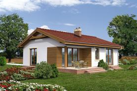 Prodej, rodinný dům 3+1, 1384 m², Vrbčany