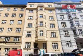 Prodej, byt 5+1 a větší, 163 m², Praha, ul. Sudoměřská