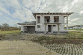 (Prodej, pozemek k bydlení, 926 m2, Veleň, rozestav. RD), foto 2/4