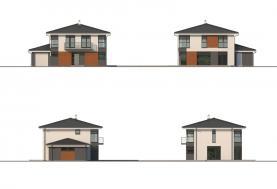 (Prodej, pozemek k bydlení, 926 m2, Veleň, rozestav. RD), foto 4/4