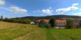 Prodej, stavební pozemek, 1150 m2, Prachatice