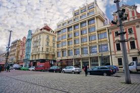 Pronájem, obchod a služby, 14 m², Plzeň, náměstí Republiky