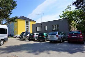 Pronájem, byt 3+1, 76 m2, Plzeň, ul. Boettingerova