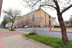 Pronájem, obchodní prostory, 62 m2, Praha 9, ul. Na rozcestí