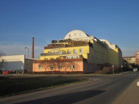 Pronájem, byt 2+kk, 69 m2, Čelákovice, ul. Sokolovská