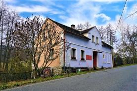 Prodej, rodinný dům, Hostouň