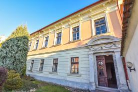 Pronájem, komerční prostor, 104 m2, Brandýs nad Labem