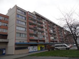 Prodej, byt 3+1, 59m2, DV, Teplice, ul. Alejní