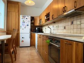 Prodej, byt 4+1, 81 m², Jablunkov, ul. Čs. armády
