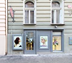 Pronájem, kadeřnictví, 56 m2, Praha 3 - Vinohrady.