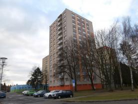 Pronájem, byt 1+1, OV, 50 m2, České Budějovice, Kubatova ul.