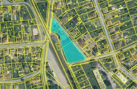 Prodej, pozemek, 3424 m², Šťáhlavy, ul. Smetanova