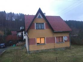 Prodej, rodinný dům 3+1, Ratiboř
