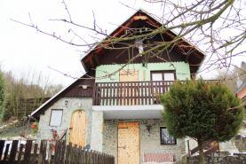 Prodej, chata, 16 m2, Radošov u Kyselky