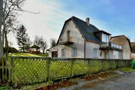 Prodej, dům 4+1, 733 m2, Chodov u Bečova nad Teplou
