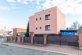 Prodej, rodinný dům, 118 m2, Praha, ul. Dýšinská