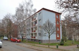 Prodej, byt 2+1, 51 m², Český Brod, ul. Palackého