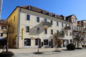 Pronájem, byt 3+kk, 95 m2, Františkovy Lázně, ul. Národní