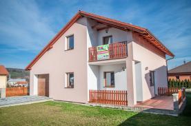 Prodej, rodinný dům 6+kk, Kosova Hora