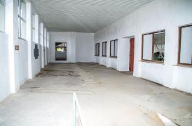 (Pronájem, výrobní objekt, 1654 m², Krásná Hora nad Vltavou), foto 4/17