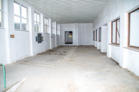 (Pronájem, výrobní objekt, 1654 m², Krásná Hora nad Vltavou), foto 2/17