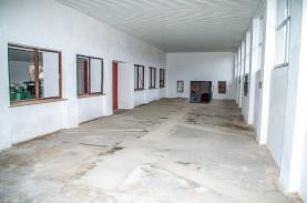 (Pronájem, výrobní objekt, 1654 m², Krásná Hora nad Vltavou), foto 3/17