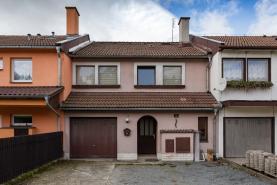 Prodej, rodinný dům, 190 m2, Jamartice, Rýmařov