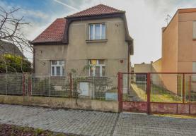 Prodej, rodinný dům 4+1, 132 m², Stará Boleslav