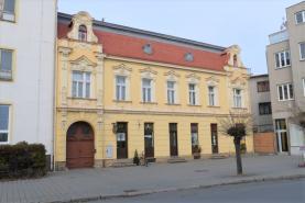 Pronájem, obchod a služby, 34 m², Holešov, ul. Palackého