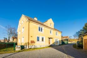 Prodej, rodinný dům, 900 m², Dolní Žandov