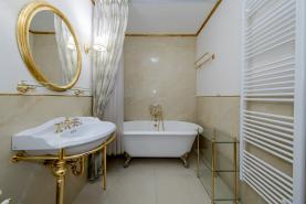 Prodej, byt 3+kk, 95 m², Praha 9, Libeň