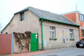 Prodej, rodinný dům, 188 m², Praha, ul. Bendlova