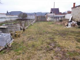 zahrada (Prodej, komerční areál, 1878 m2, Blšany-Liběšovice), foto 4/26