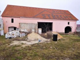 stodola (Prodej, komerční areál, 1878 m2, Blšany-Liběšovice), foto 2/26