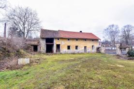 Prodej, rodinný dům, 1912 m², Kutná Hora, Neškaredice