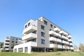 Podnájem, byt 1+kk, 34 m2, Praha - Štěrboholy