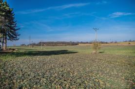 Prodej, pozemek určený k výstavbě, 2987 m², Sedlčany