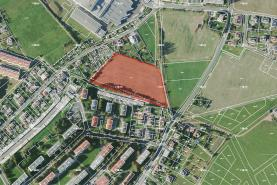 Prodej, pozemek k bydlení, 13 077 m², Stříbro