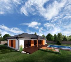 Prodej, rodinný dům 4+kk, 114 m², Předboj