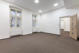 Pronájem, kancelářský prostor, 108 m², Plzeň, Centrum