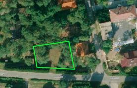 Prodej, pozemek k bydlení, 430 m², Lhota