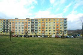 Pronájem, byt 3+1, 68 m², Sokolov, ul. Mánesova