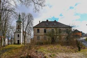 Prodej, rodinný dům, 170 m2, Plesná, ul. Farní