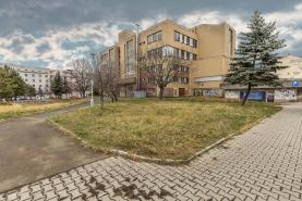 Pronájem, sklad, 1000 m², Plzeň, ul. Korandova