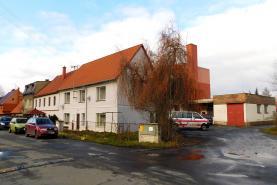 Prodej, rodinný dům, 290 m², Úštěk, ul. Sídliště pionýrů