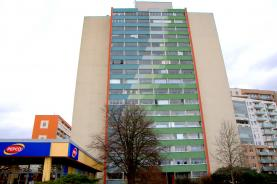 Pronájem, byt 2+kk, 56 m2, Praha - Krč
